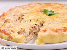 undefined Tuna Recipes, Easy Smoothie Recipes, Appetizer Recipes, Snack Recipes, Healthy Smoothie, Pizza Girl, Empanadas, Scones Ingredients, Healthy Snacks