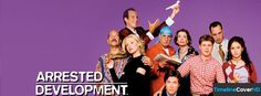 Arrested Development Timeline Cover 850x315 Facebook Covers - Timeline Cover HD