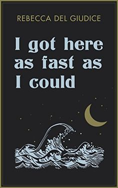 I Got Here As Fast As I Could by Rebecca Del Giudice http://www.amazon.com/dp/B0110S6S74/ref=cm_sw_r_pi_dp_Kjq4vb04N21F2 - A woman trying to overcome a family tragedy. A doctor trying to save his patients without the help of modern medicine. A retired couple trying to save each other as their city drowns around them.   Ten years ago, Hurricane Katrina and a failed levee system threatened the survival of a great American city. New Orleans natives and people from all over the United States…