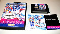 Military Box, Card Companies, Retro Video Games, Winter Olympics, Winter Olympic Games