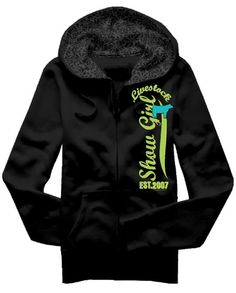 Showgirls Varsity Hoodie - For Sadie Country Outfits, Western Outfits, Country Girls, Country Living, Livestock Judging, Showing Livestock, Farm Clothes, Show Cattle, Girl Outfits