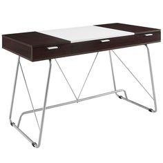 Panel Office Desk EEI-1321-CHR