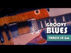 G Minor, Backing Tracks, Bar, Music Stuff, Blues, Guitar, Guitars