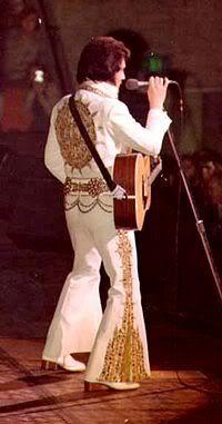 Elvis Presley on stage, June Elvis Presley Last Concert, Elvis Presley 1977, Elvis Presley Photos, Cant Help Falling In Love, King Of Music, Memphis Tennessee, Lisa Marie, Graceland, Latest Music