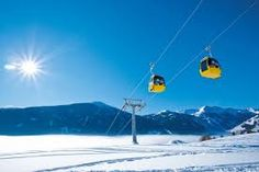 Bildergebnis für bergbahnen grosseck Cn Tower, Austria, Fighter Jets, Aircraft, Building, Outdoor Decor, Travel, Alps, Vacation