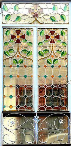 Barcelona - Còrsega 239 c | Flickr: Intercambio de fotos