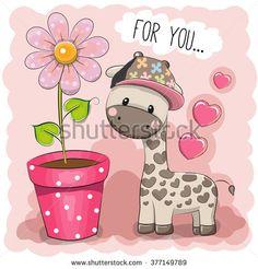 Stock Images similar to ID 327384224 - cute cartoon teddy bear with...