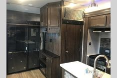 New 2018 Forest River RV Cherokee Wolf Pack 325PACK13 Toy Hauler Fifth Wheel at Big Daddy RVs | London, KY | #j1211528-IN Forest River Rv, Campers For Sale, Toy Hauler, Fifth Wheel, Big Daddy, French Door Refrigerator, Cherokee, Wolf, London