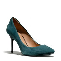 The Nala Pump from Coach