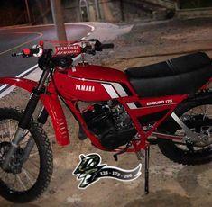 Motos Yamaha, Scrambler Motorcycle, Motorcycles, Yamaha Rx 135, Bike, Street, Instagram, Cars, Amor