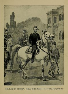 SULTAN ABDULHAMID II (123) | par OTTOMAN IMPERIAL ARCHIVES