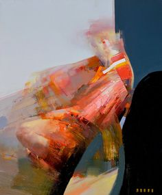 Zin Lim - More #artists around the world in : http://www.maslindo.com #art #arte…