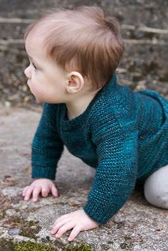 Flax Light pullover by Tin Can Knits comes in baby to adult sizes - free - love this designer!