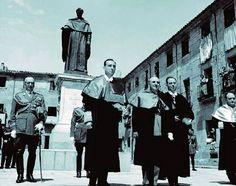 Salamanca en el ayer: Gentes