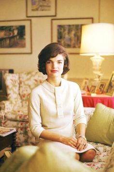 Obsessive Kennedy disorder Jackie Kennedy
