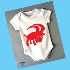 ARIES Zodiac Baby Aries Zodiac, Baby Grows, Onesies, Trending Outfits, Children, Boys, Handmade Gifts, Clothes, Fashion
