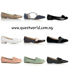 Beautify your feet! #loafers #shoes www.questworld.com.ng Nationwide Delivery from 24hrs! Pay on delivery in Lagos State.
