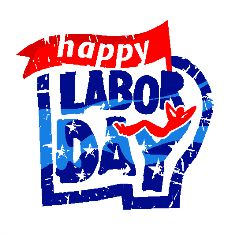"Labor Day is a ""yearly national tribute"" to the ""contributions workers have made to the strength, prosperity and wellbeing of our country."""