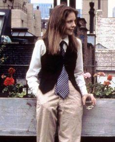 Diane Keaton, 1977