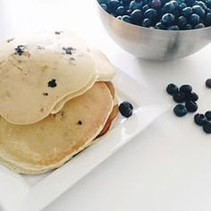 This morning called for fresh, from scratch blueberry pancakes with the blueberries we picked yesterday. Of course I had to wake up first and one of my fave new diffuser blends of Grapefruit, Lime and Lavender essential oils helped in that department.
