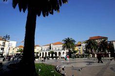 Museu do Choco é novo polo de atracção da cidade de Setúbal