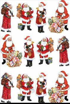 Дизайн иллюстраций изображений Оригинальные иллюстрации. Рождественские поздравительные открытки