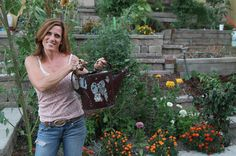 CaliKim: How to Make Compost Tea - Super Easy Method - All For Gardening