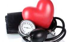 Eating with High Blood Pressure