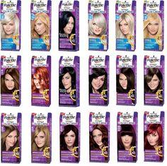 Schwarzkopf Palette Intensive Color Creme Permanent Hair Dye Colour 30 different #Palette