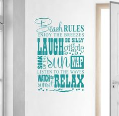 Inspirational Wall Quotes Vinyl Wall Decals Nautical Quotes - Cool custom vinyl decals for carsdecalfxcom thebest wall decals for your home custom vinyl