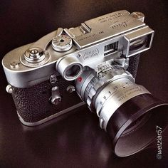 Leica M2 By @wetzlar57 #passionleica #leica #M2 #leicam2...