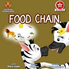 free - iStoryBooks - Home - animated and narrated story on the food chain