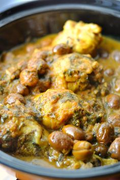 Discover recipes, home ideas, style inspiration and other ideas to try. Korma, Shabbat Dinner, Cooking Recipes, Healthy Recipes, Healthy Eating Habits, Food Is Fuel, Middle Eastern Recipes, International Recipes, Main Dishes