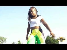 Empress CeCe - Major Lazer - Light It Up Freestyle Dance