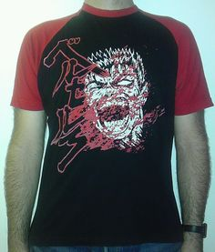 berserk gatsu spadaccino oscuro fronte