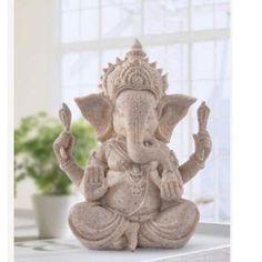 The Hue Sandstone Hand Carved Hindu Tribal God Ganesh Elephant Statue Decor Hindu Statues, Greek Statues, Angel Statues, Shiva, Tattoo Roman, Poseidon Statue, Apollo Statue, Buddha Elephant, Renaissance