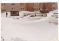 now this is the loring i remember. nco barracks i lived on 3rd floor. oh the hums of waterheating  units on the line  and the love sick moose to sing you sleep. loringairforcebase yahoo group by okflyboy2000