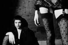 Fotógrafos registraram a cena Punk de Londres nos anos 70