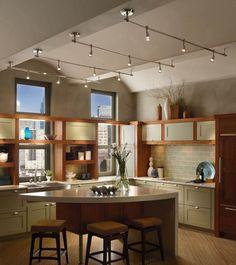 aesthetics kitchen track lighting ideas good kitchen track lighting ideas for your kitchen gallery art track lighting