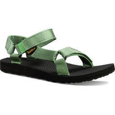 826b6ac6a Teva Original Sandal Ombre (True Blue) Women s Sandals ( 70 ...