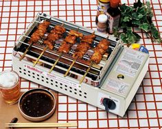 Outdoorküche Gas Turbine : Best electric grill vs gas grill images electric