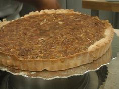 PECAN PIE!! MY FAVOURITE!!! :D