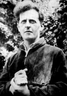 Ludwig Wittgenstein April 1889 – 29 April was an Austrian-British philosopher who worked primarily in logic, the philosophy of mathematics, the philosophy of mind, and the philosophy of language. Philosophy Of Mathematics, Philosophy Of Mind, Roland Barthes, Writers And Poets, Ludwig, Portrait, Home Art, Image, Lapa
