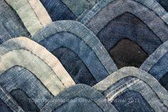 moonstitches -- tokyo quilt festival 2011