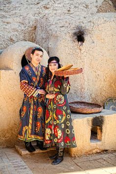 Uzbekistan-Özbekistan by Dinara Erzina