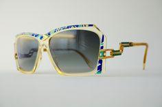 400308cc3f Cazal collector Vintage Frames