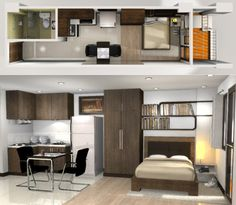 How to arrange condo designs for small spaces some simple for Interior designs for condo units