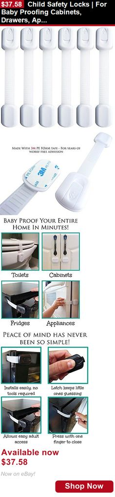 Baby Safety Locks An