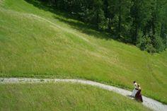 Hochzeitsfotograf Michael Bühler, Zürich. Hochzeitsfotografie. Golf Courses, Country Roads, Wedding Photography