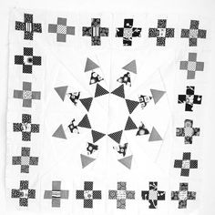 #berninamedaillonqal #blackandwhite #schwarzweiss #schwarzweiß #quilting #quilt #quilten #whitequilt #patchwork #quiltalong #quiltalong2017 #sewingmakesmehappy #nähenmachtglücklich #ichnähmirdieweltwiesiemirgefällt #medaillonquilt